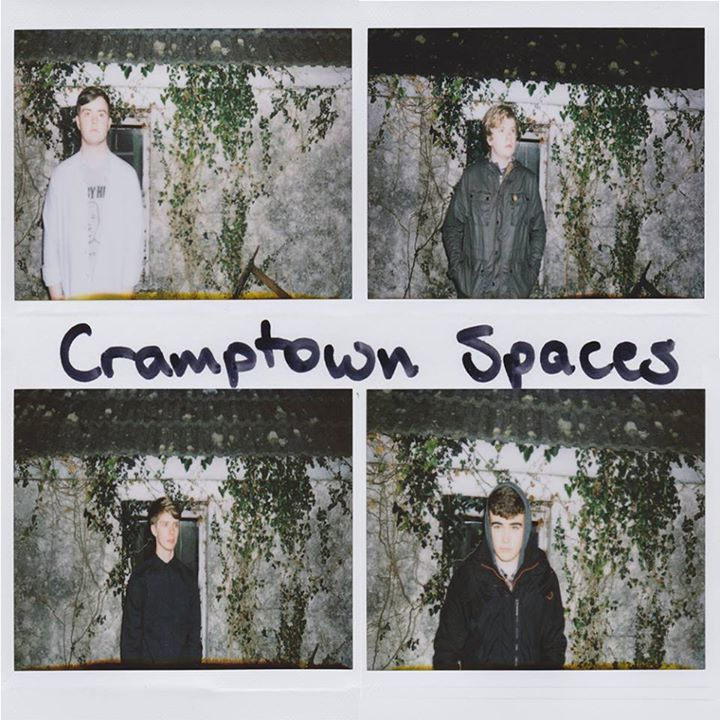 Cramptown Spaces Tour Dates