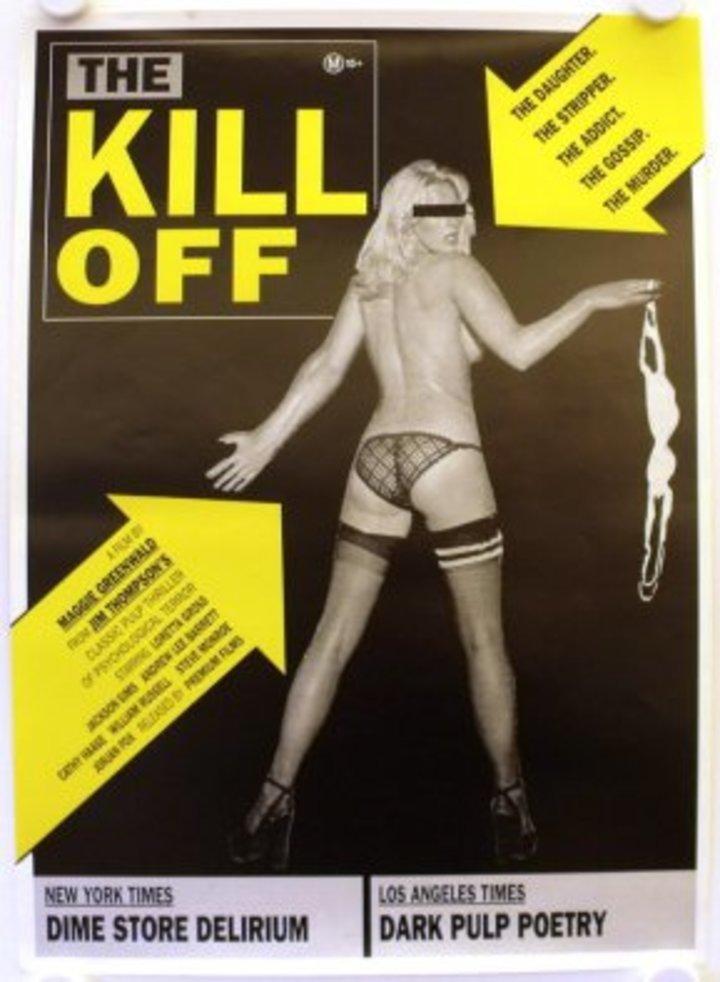 Killoff Tour Dates