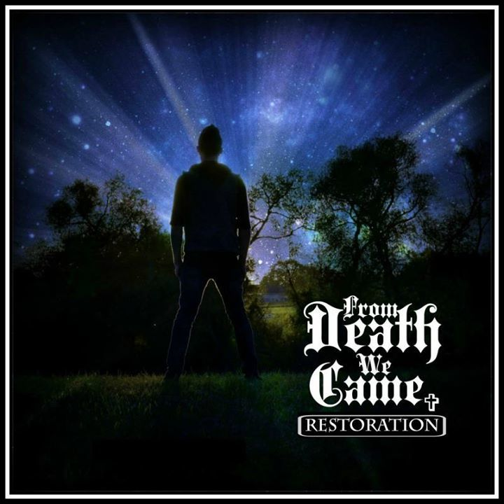 From Death We Came Tour Dates