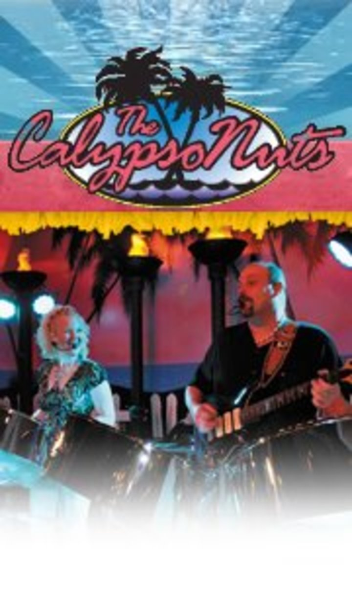The CalypsoNuts Tour Dates