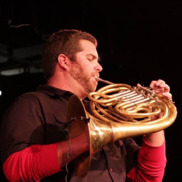 Rock Horn Project Tour Dates