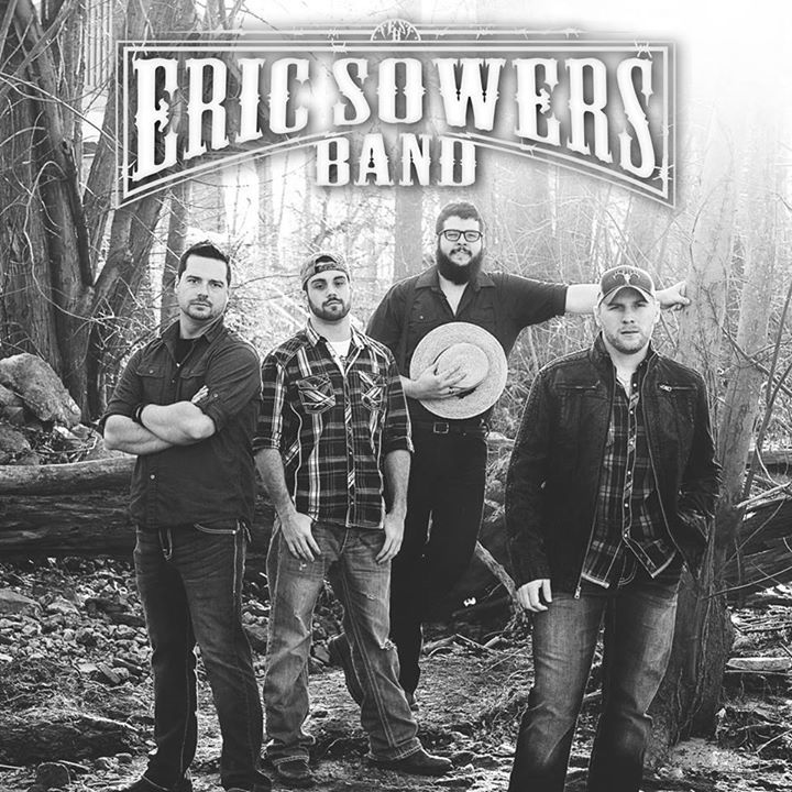 The Eric Sowers Band Tour Dates