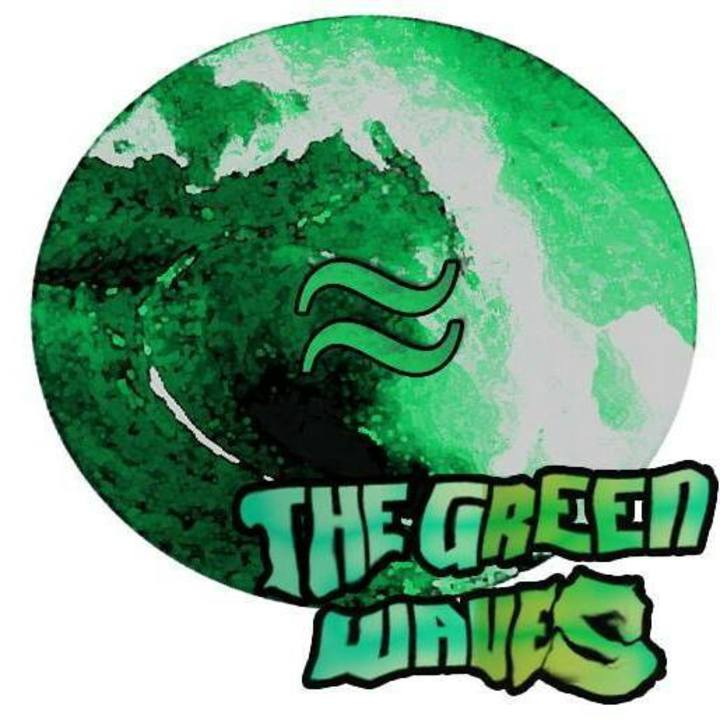 The Green Waves Tour Dates