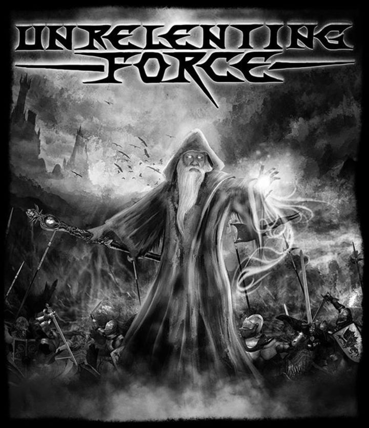 Unrelenting Force Tour Dates