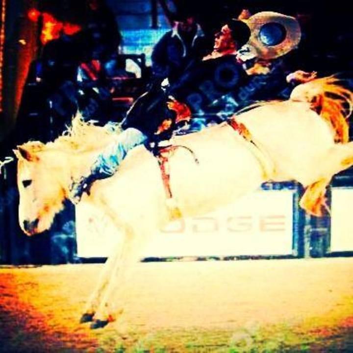 Kenny Feidler Rodeo Music Tour Dates