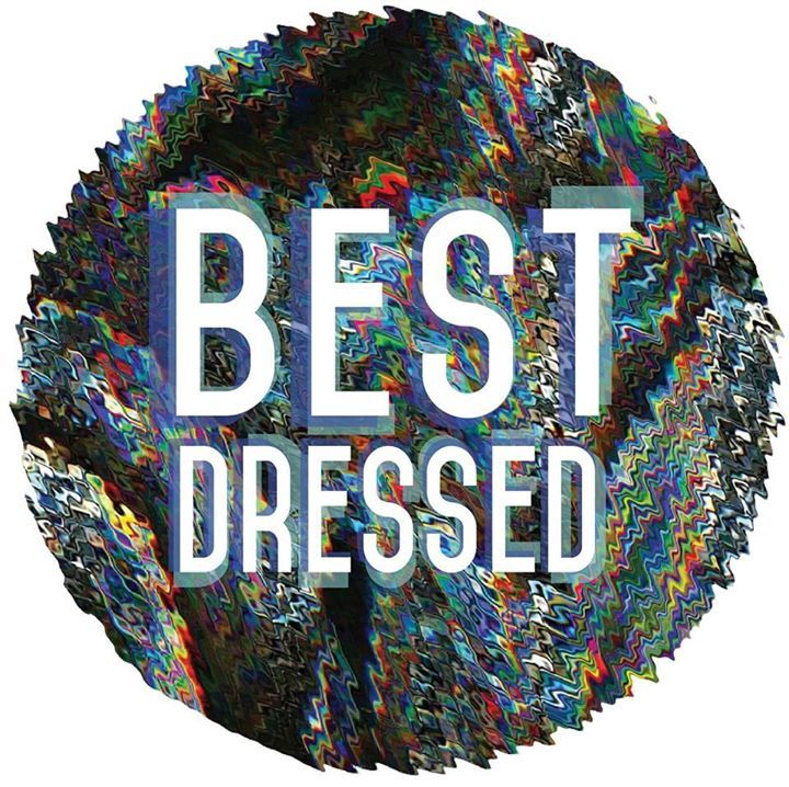 Best Dressed Tour Dates