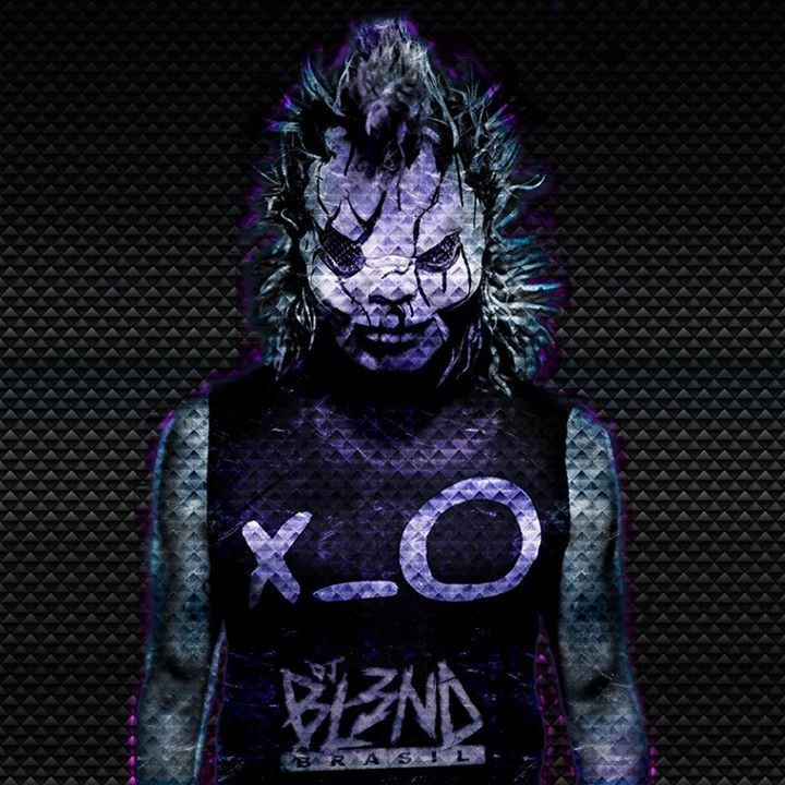 DJ BL3ND BR Tour Dates
