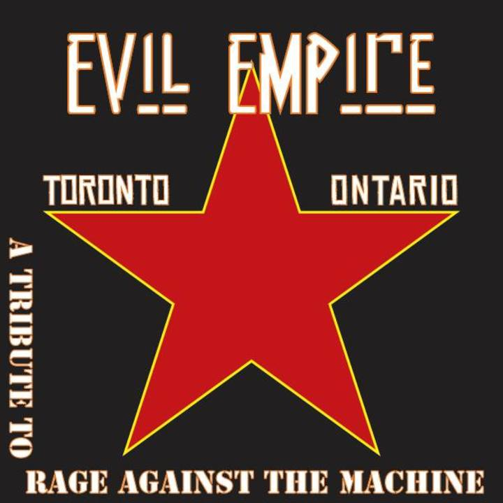 Evil Empire - A Tribute to Rage Against the Machine Tour Dates