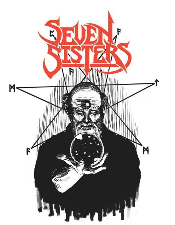 Seven Sisters Tour Dates