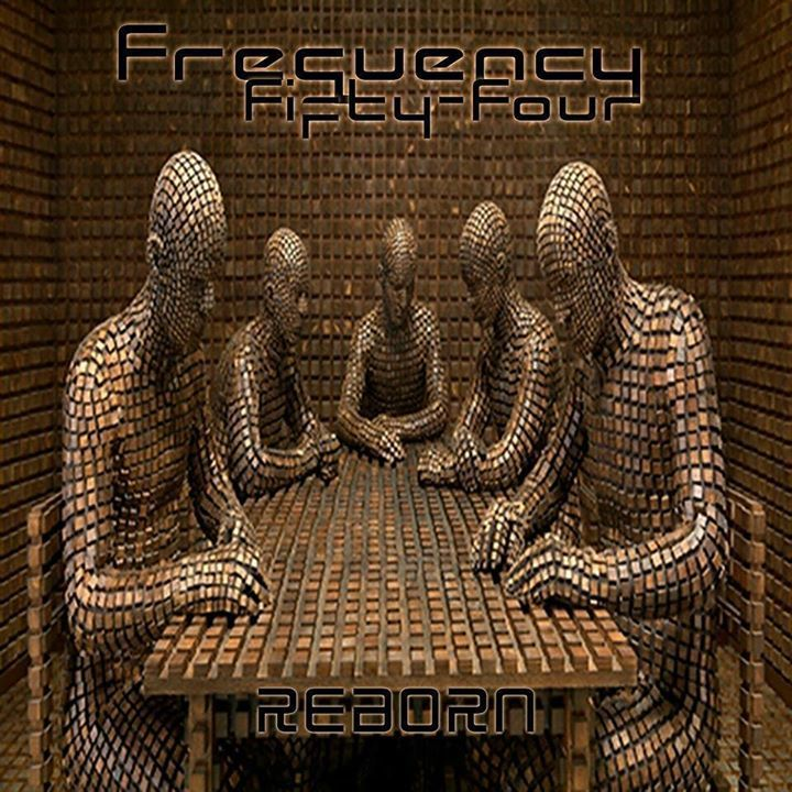 Frequency 54 Tour Dates