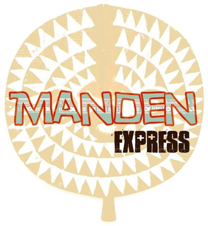 Manden Express Tour Dates