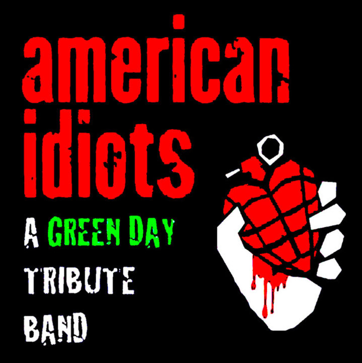 American Idiots:  L.A.'s own Green Day tribute band Tour Dates