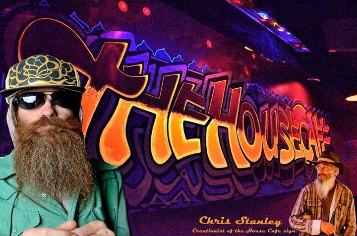 Three Ring Circus Tour Dates
