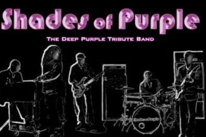 Shades of Purple Tour Dates