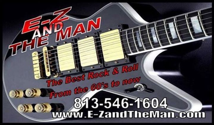 E-Z and the MAN Tour Dates