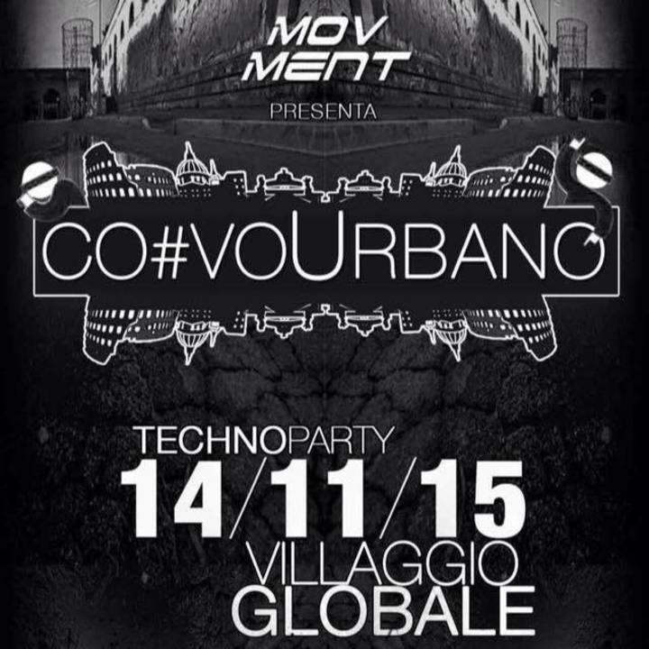Movment Roma Tour Dates