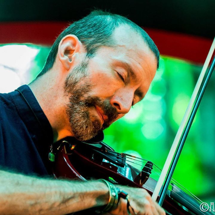 Dixon's Violin Tour Dates