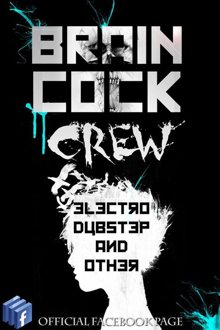 BrainCock Crew Tour Dates