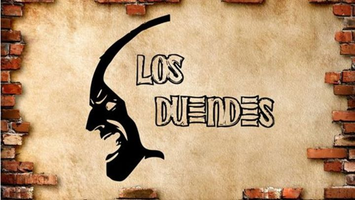 Los Duendes Tour Dates