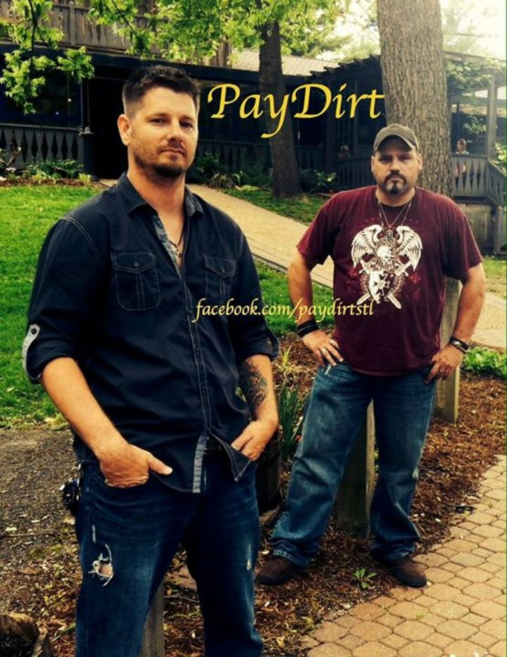Paydirt Tour Dates