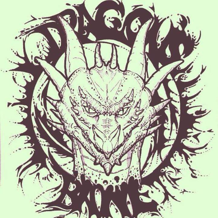 Dragon's Bane Tour Dates