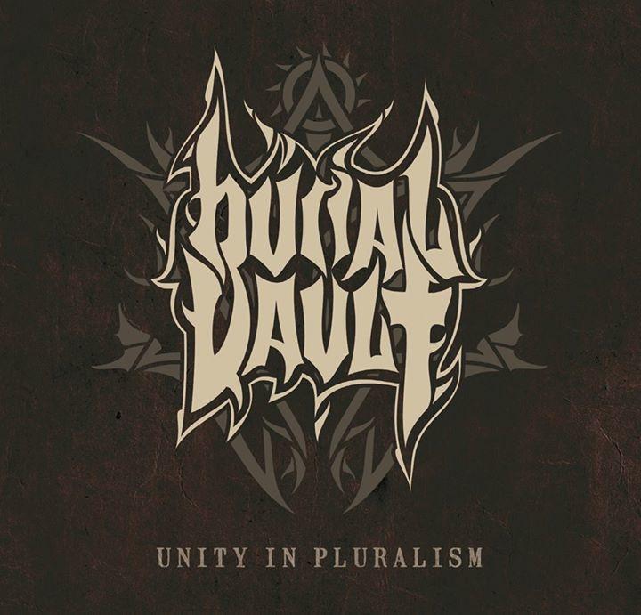 Burial Vault Tour Dates