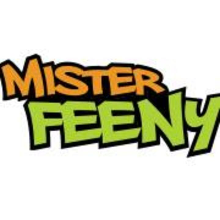 Mister Feeny Tour Dates