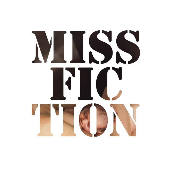 Miss Fiction Tour Dates