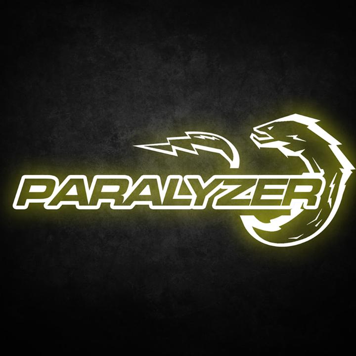 Paralyzer Tour Dates