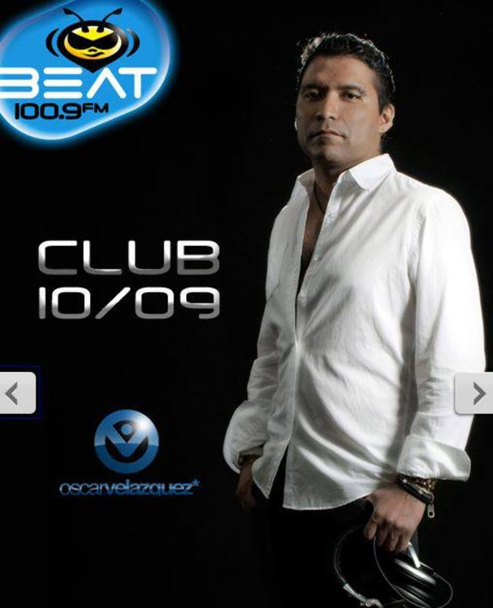 Club 10-09 Radio Show Fan Page Tour Dates