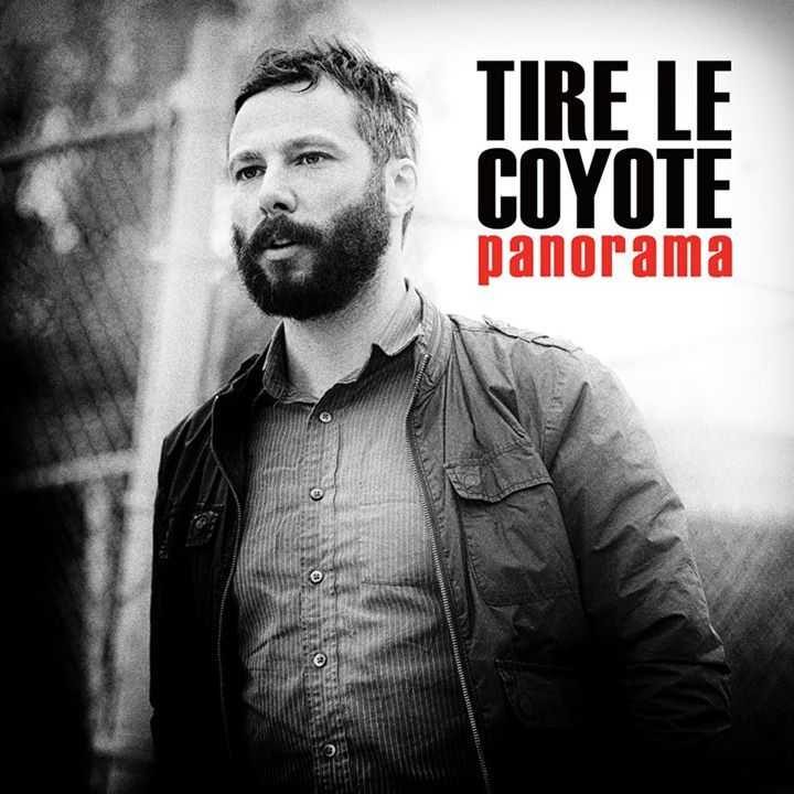 Tire le coyote Tour Dates