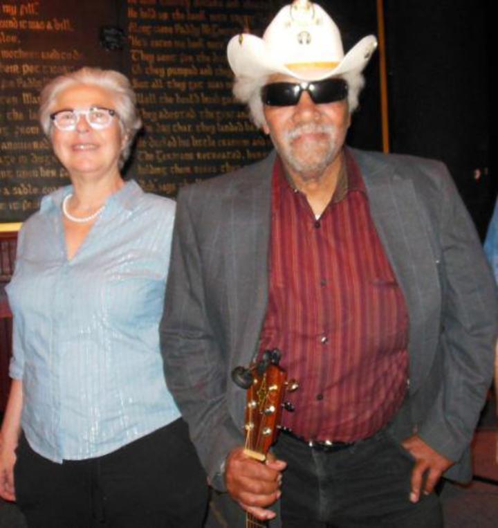 Warner Williams and Joyce Ettingoff Tour Dates