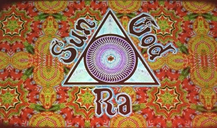 Sun God Ra Tour Dates