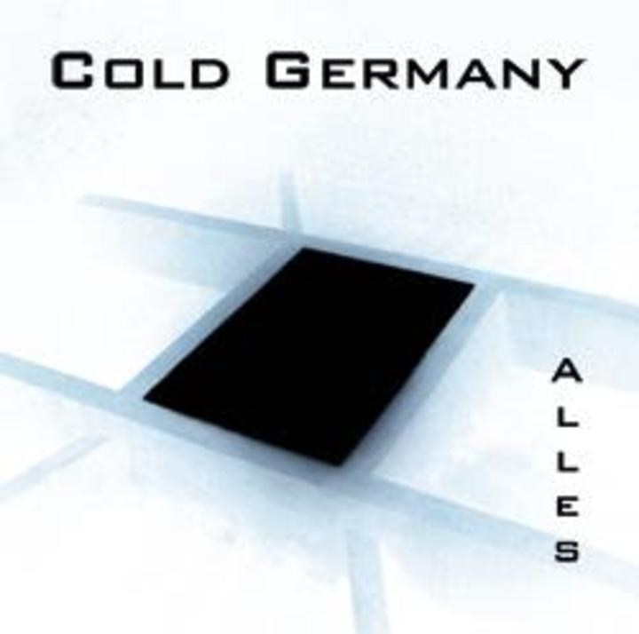 Cold Germany Tour Dates