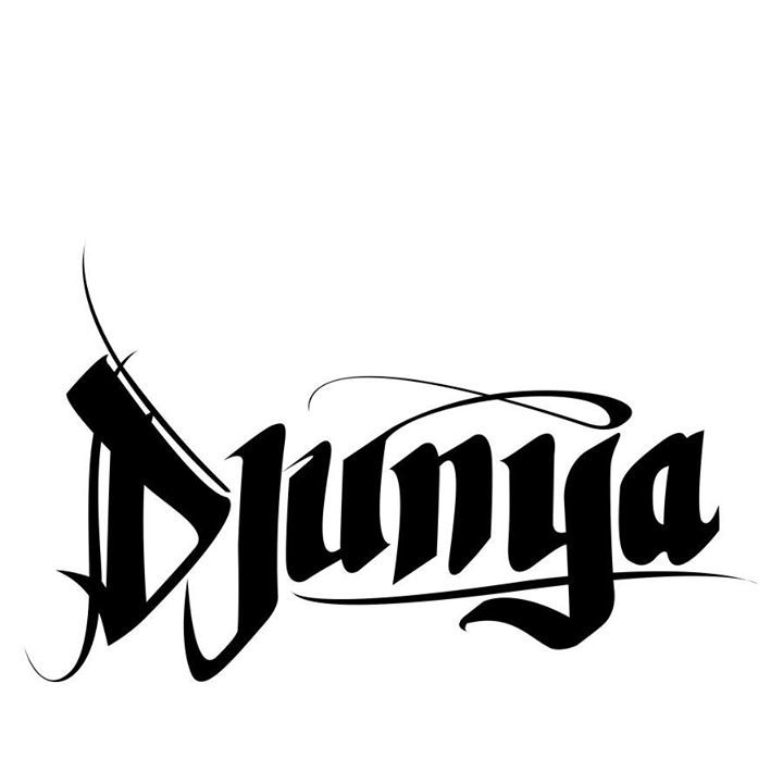 Djunya @ Urban Lounge - Salt Lake City, UT