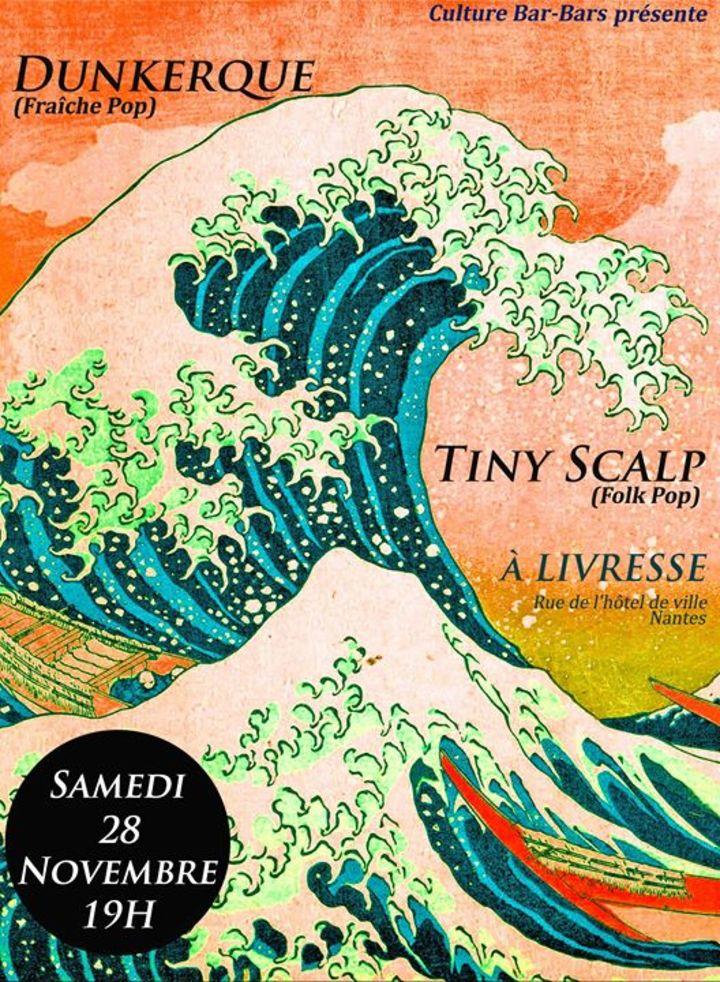 Tiny scalp Tour Dates