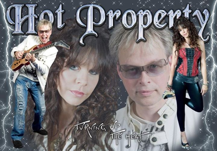 Hot Property Tour Dates