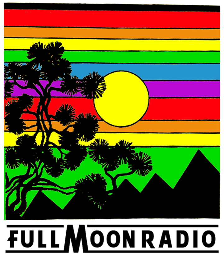 Full Moon Radio Tour Dates