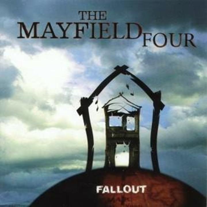 The Mayfield Four Lovers Tour Dates