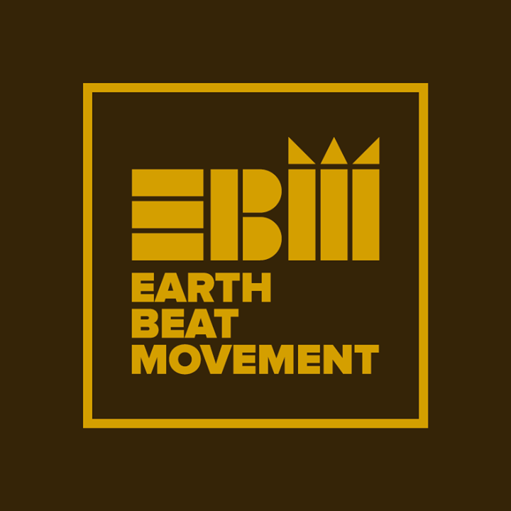 EBM Earth Beat  Movement Tour Dates