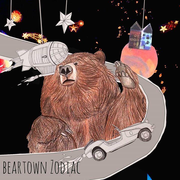 Beartown Zodiac Tour Dates