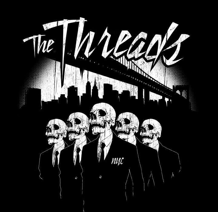 The Threads Tour Dates