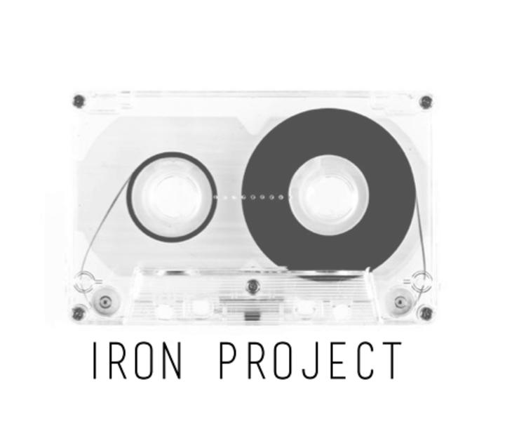 Iron Project Tour Dates