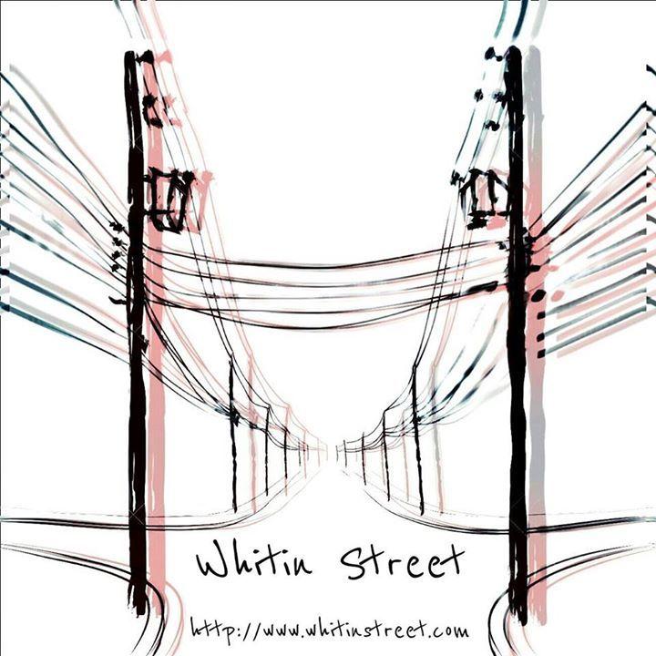 Whitin street Tour Dates