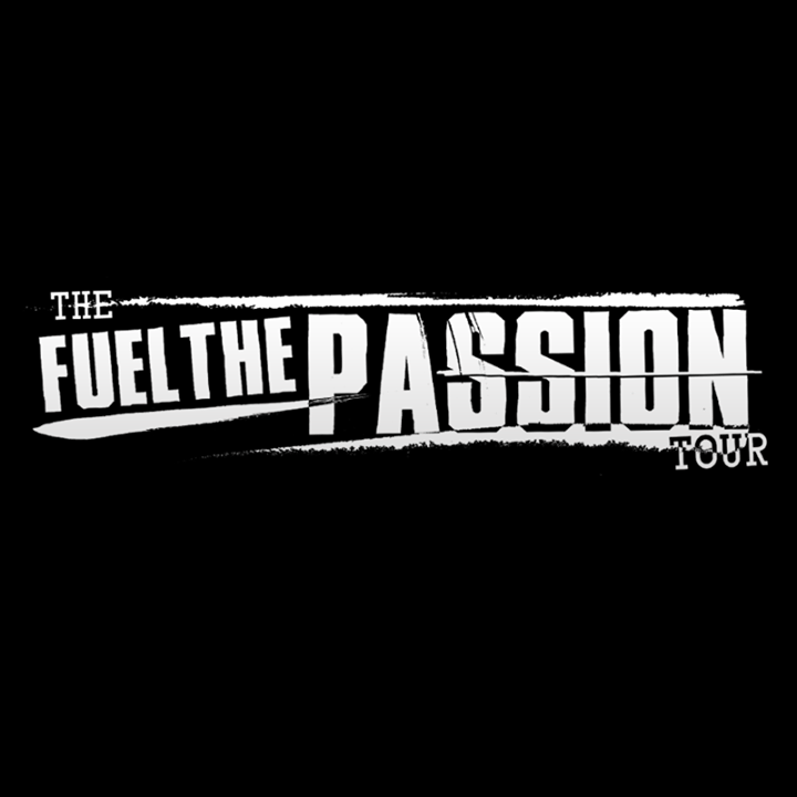 Fuel The Passion Tour Tour Dates
