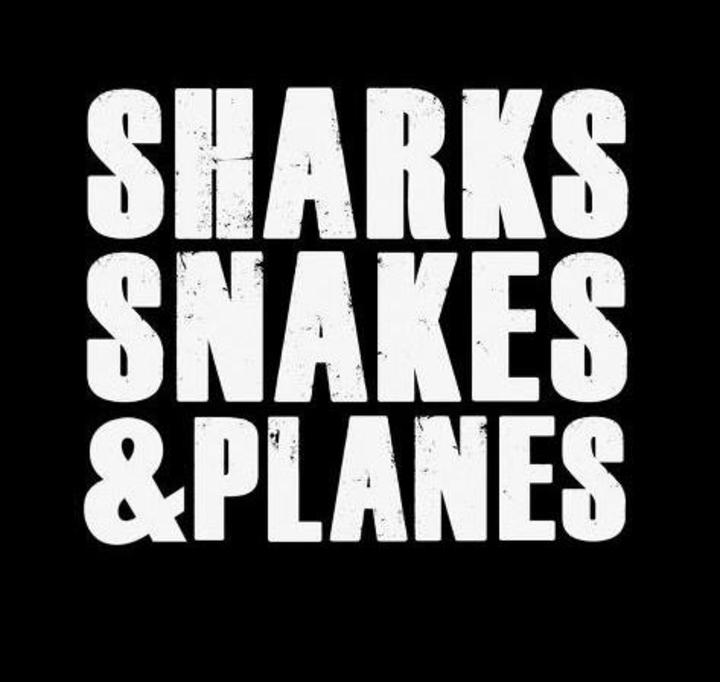 Sharks, Snakes & Planes Tour Dates