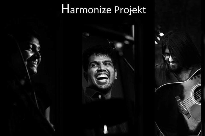 Harmonize Projekt Tour Dates