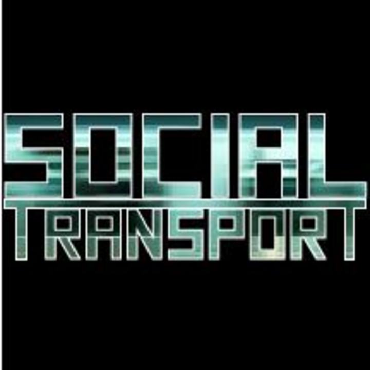 Social Transport Tour Dates