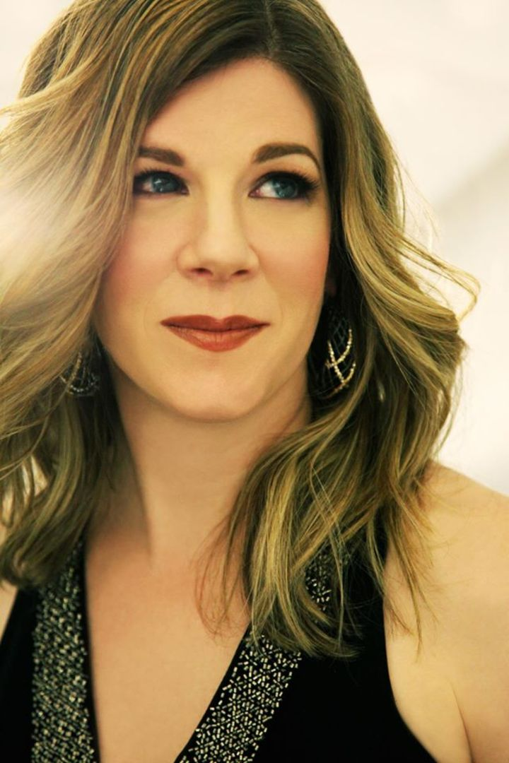 Dar Williams @ Blueberry Hill - St. Louis, MO