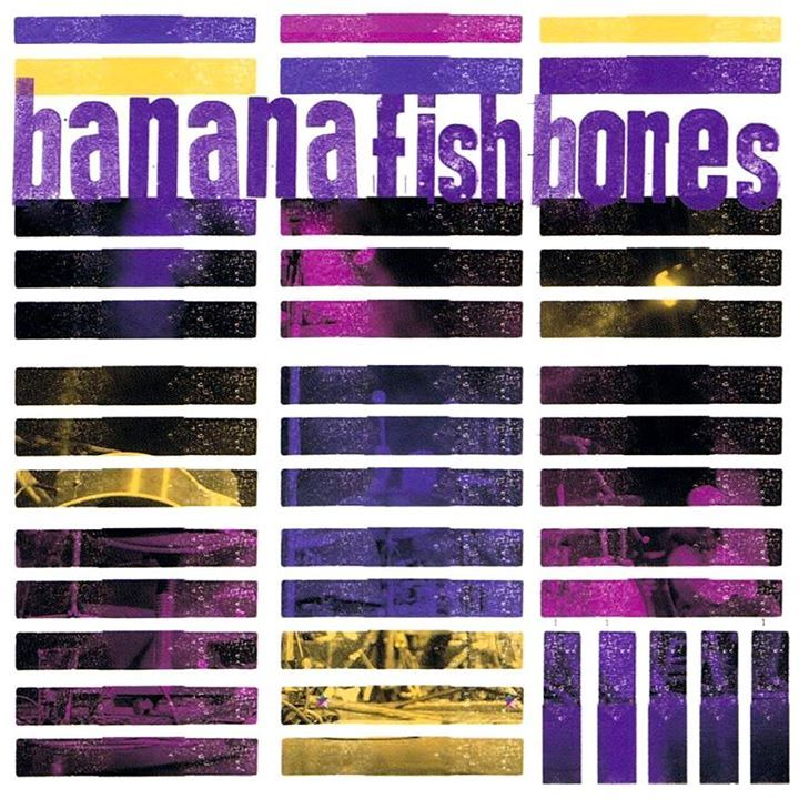 Bananafishbones Tour Dates
